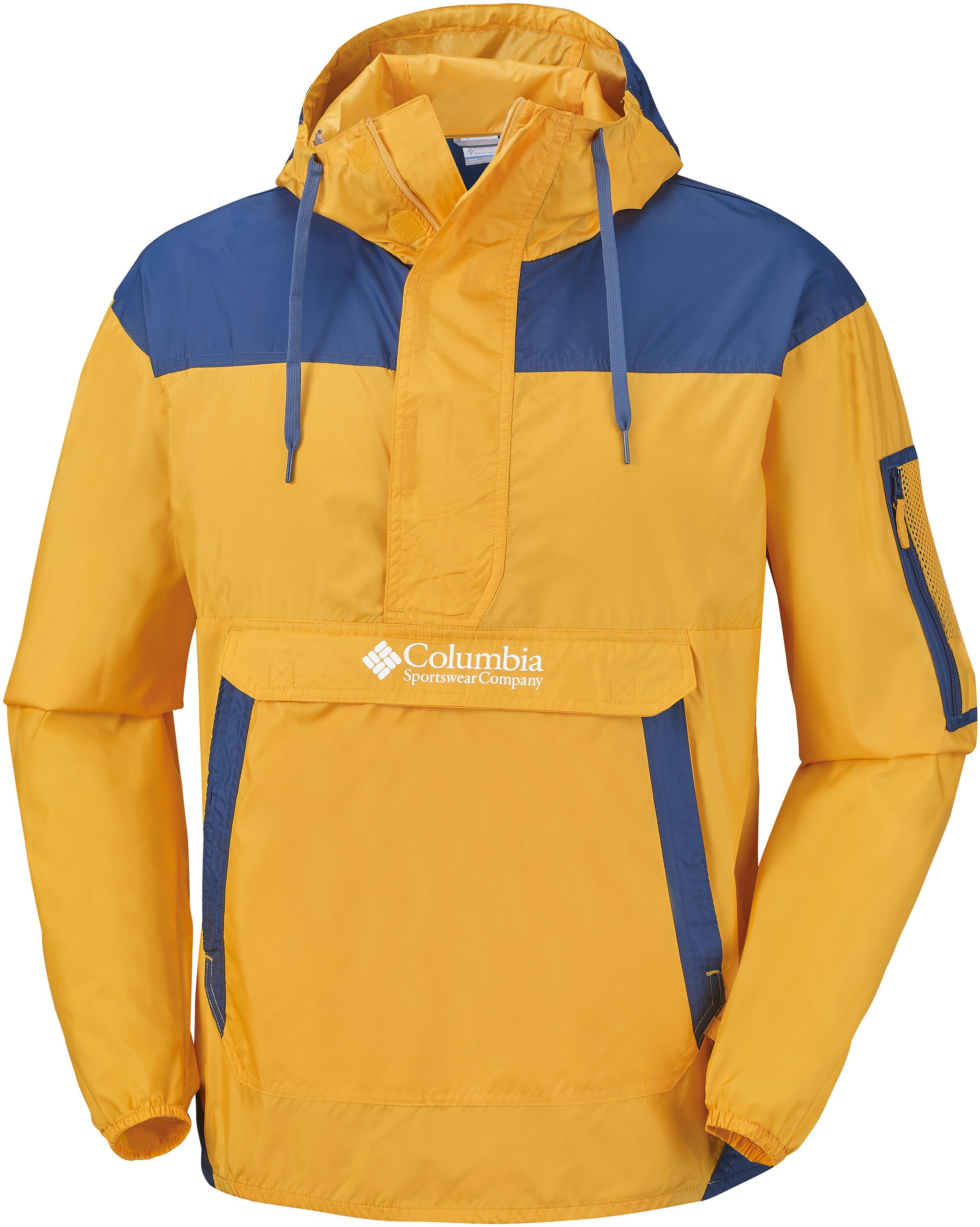 d1d02ec5 Columbia Challenger Jakke Herrer, stinger/carbon | Find outdoortøj ...